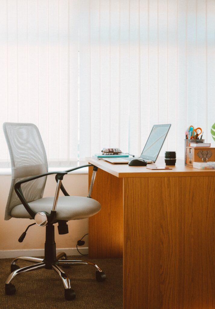 Biuro domowe
